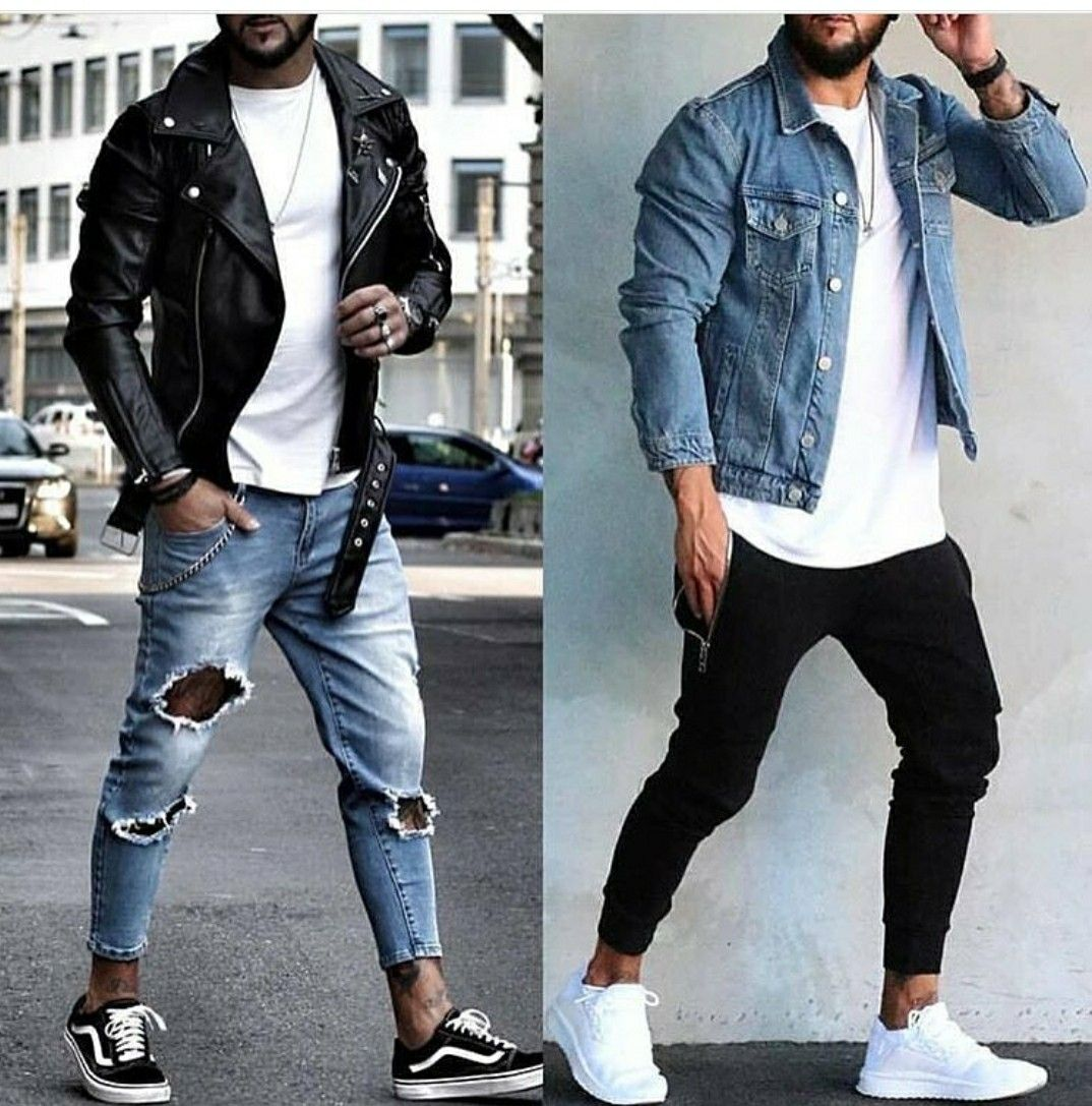 Estilos Mens Casual Outfits Stylish Mens Outfits Mens Clothing Styles
