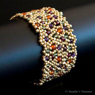Smadar's Treasure: August 2009