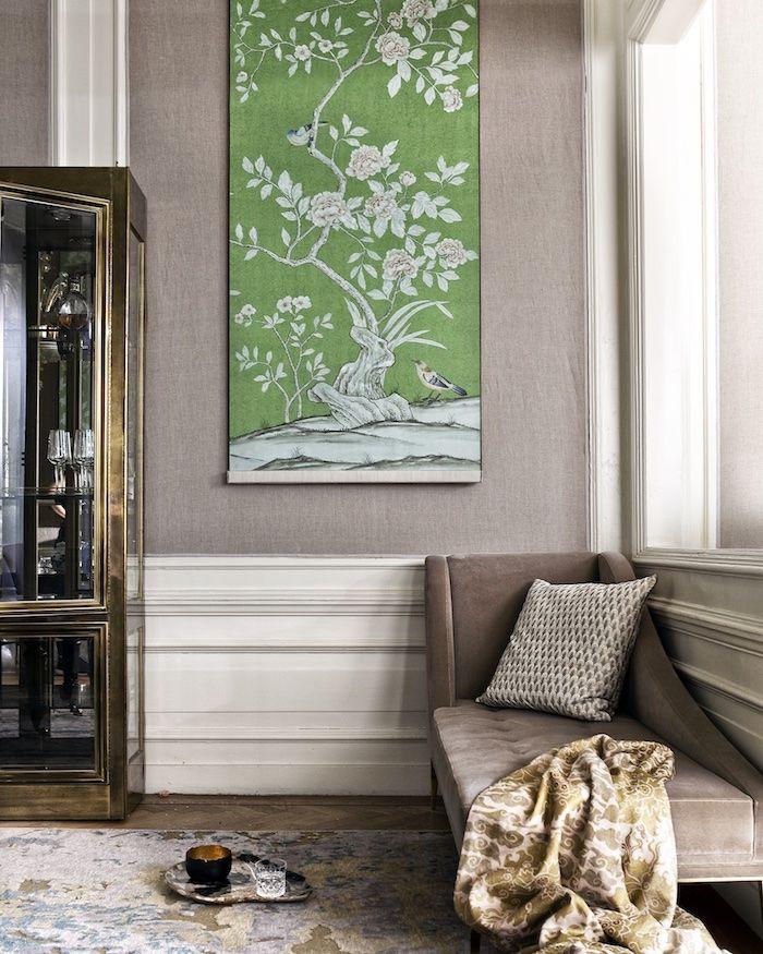 ▷ 1001 + Ideen für Wohnzimmer Wandfarbe 2018 - Wohnzimmer Weis Turkis