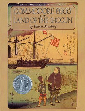 B: Commodore Perry in the Land of the Shogun $8.99