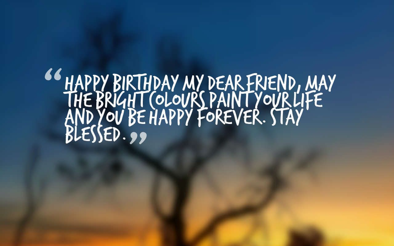 5 Best Quotes For Best Friend Birthday With Images Best Friend