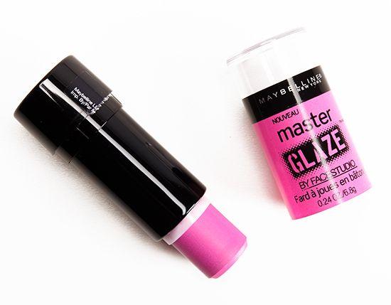 Maybelline Pink Fever (20) Master Glaze Blush