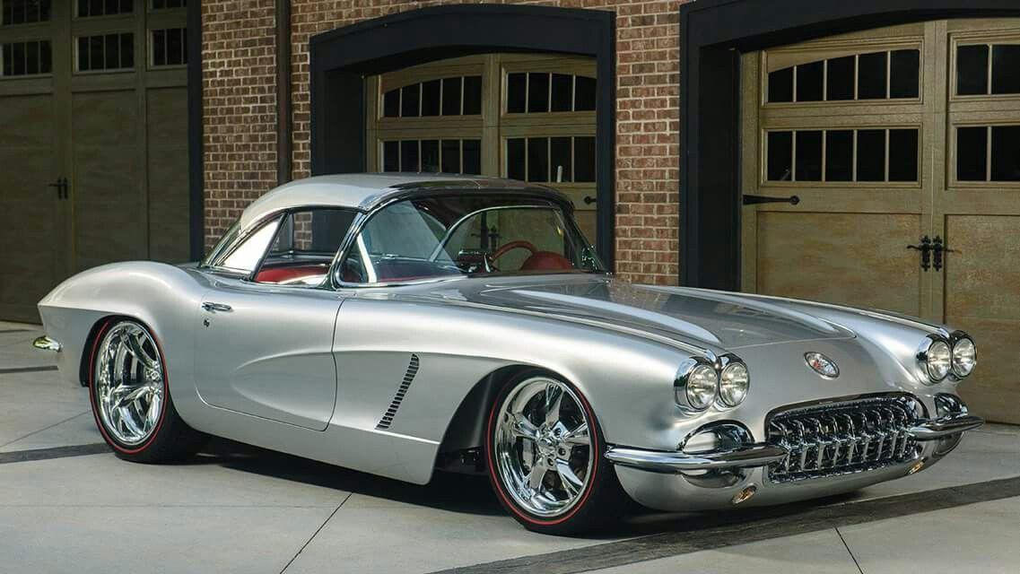 Pin On Stingray Corvette