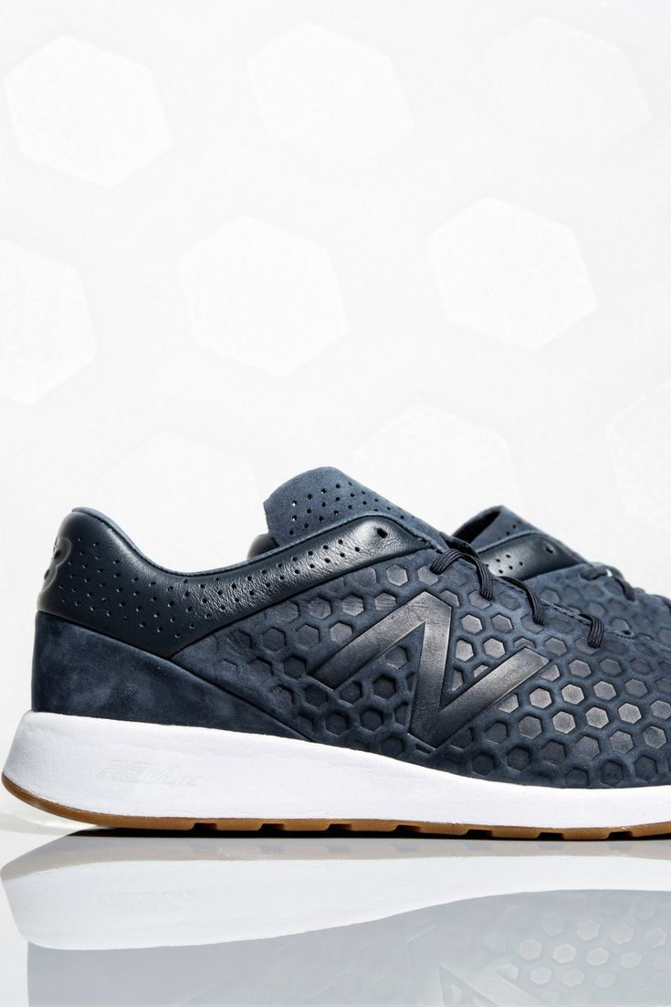 c84f246bedf Neutral in navy ✓ Are you a fan of these New Balance