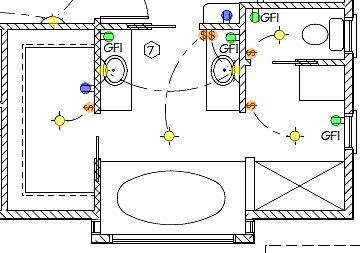 wiring closet diagram
