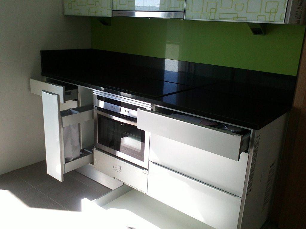 Cocina de 5 metros cuadrados cuadrados consejos for Cocina 13 metros cuadrados