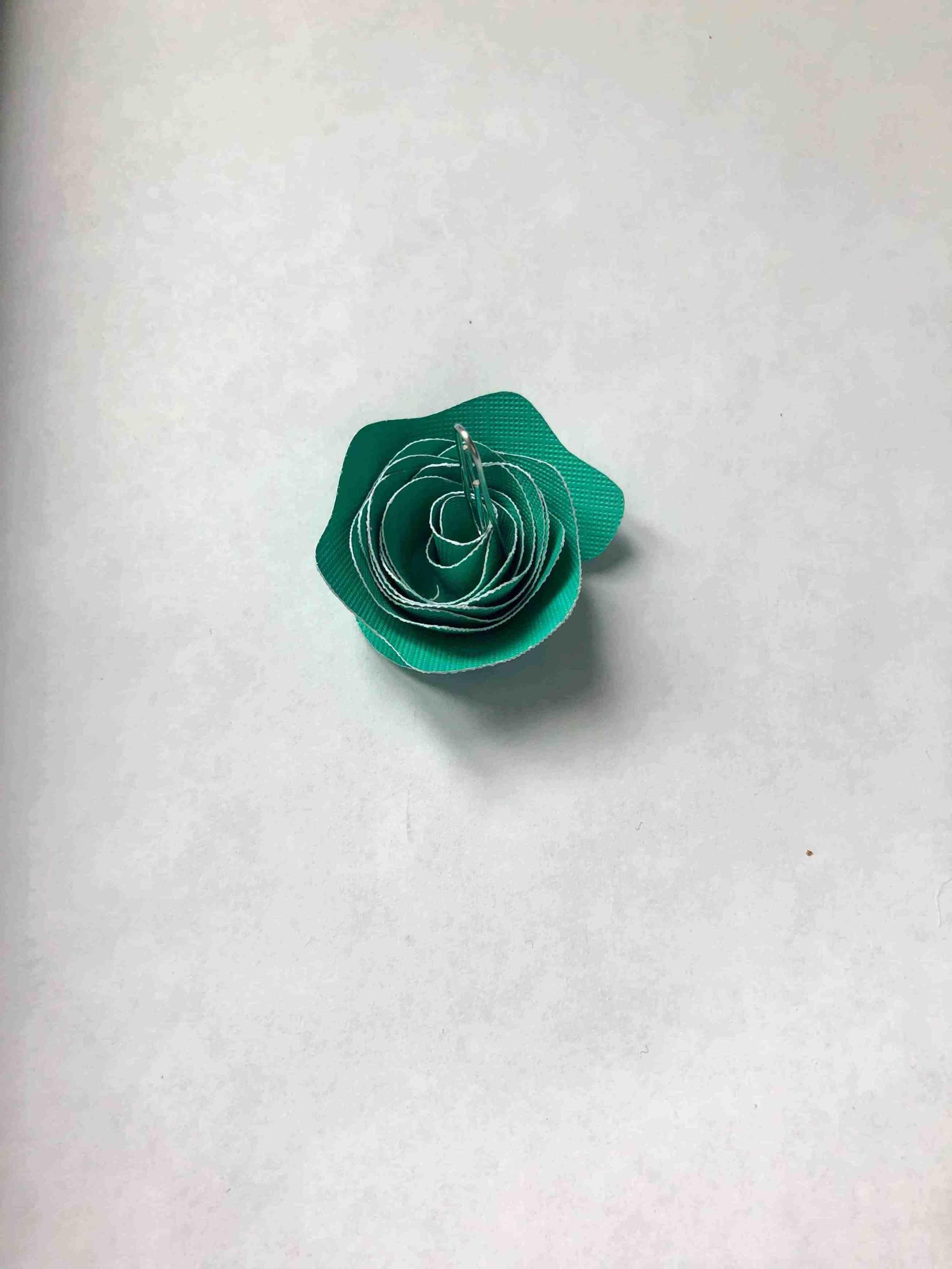12 Free Rolled Flower Svg Templates Diy 3d Paper Flowers 3d