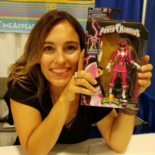Look for Amy jo johnson power rangers curious topic