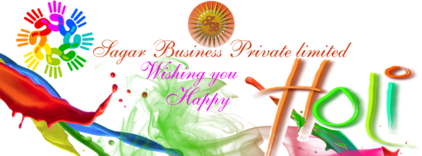 Best wishes to you for a Holi filled with sweet moments and memories to cherish for long. Happy Holi!
