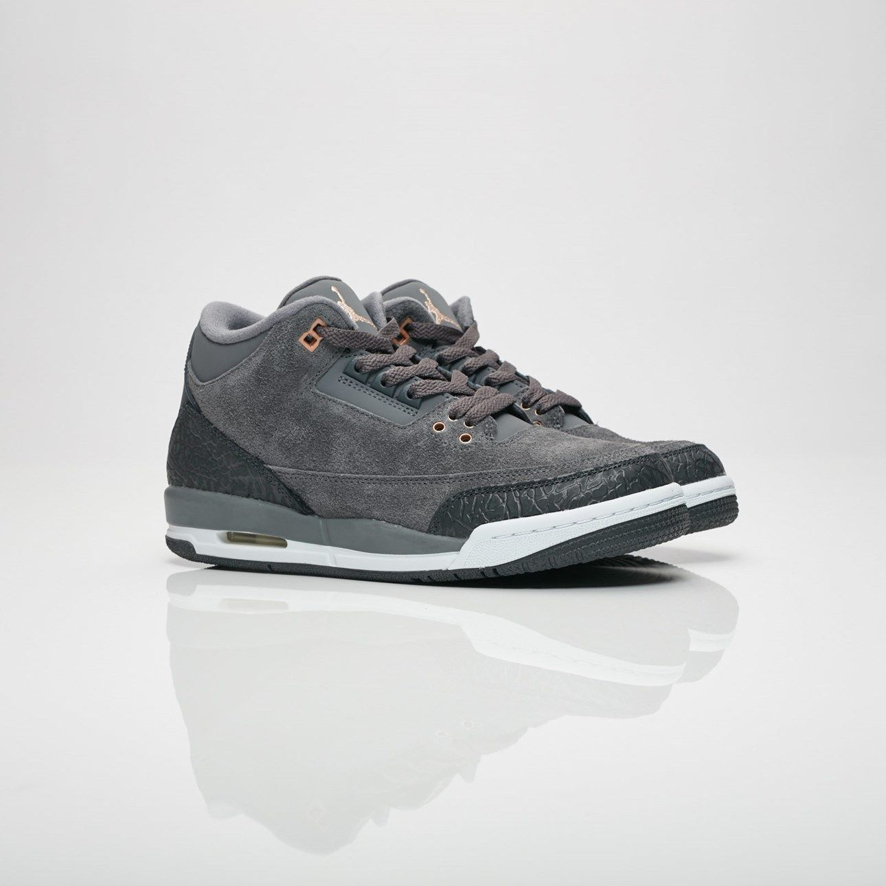 new product f4e74 2c831 Jordan Brand Air Jordan 3 Retro (GS) | want | Air jordan 3 ...