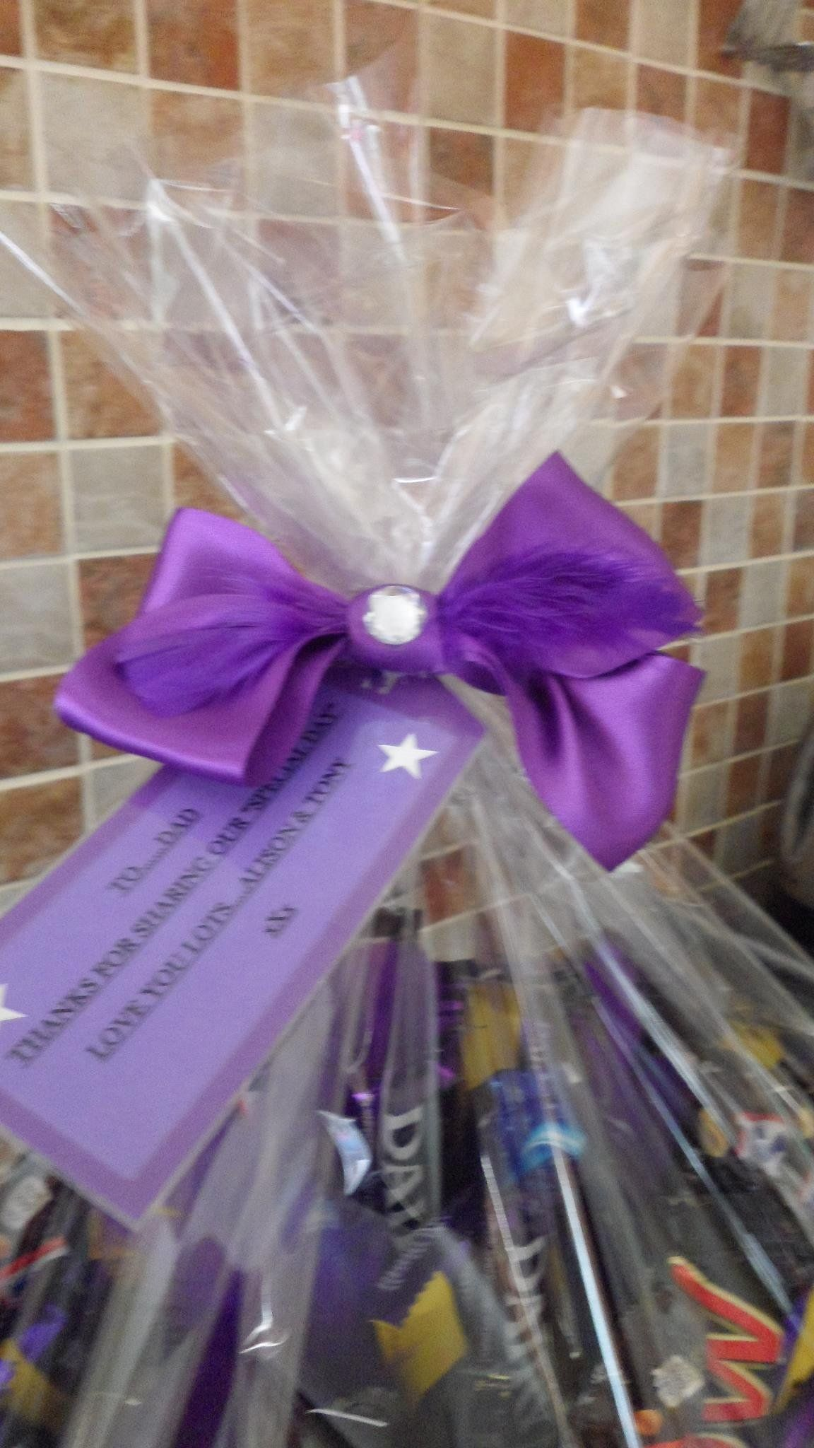Chocolate hamper chocolate hampers gift wrapping gifts
