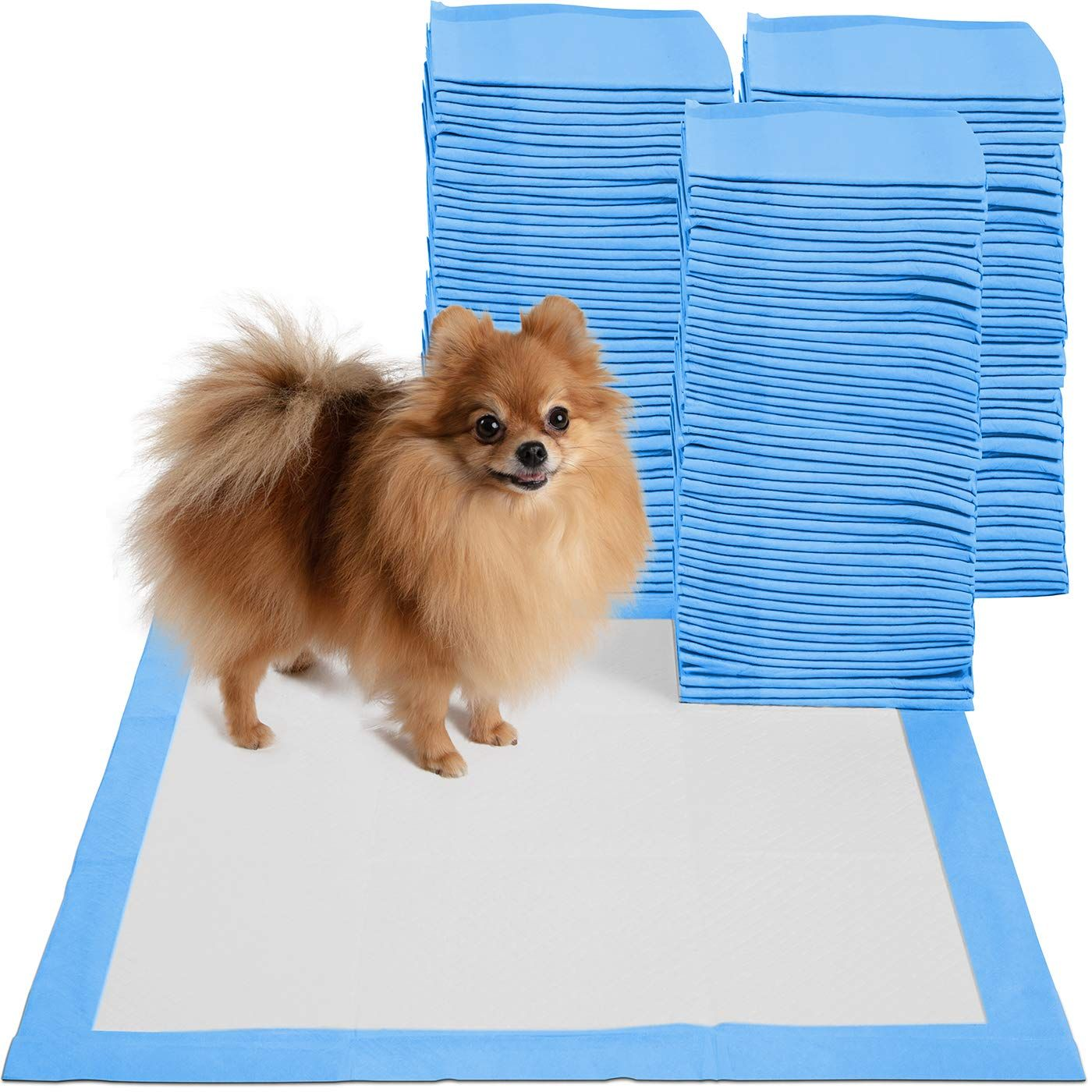 Puppy Pads Dog Pee Pad For Potty Training Dogs Pet Man Puppy