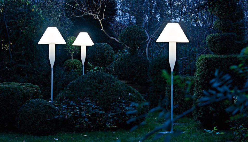 outdoordesign #outdoor #lighting #serralunga #design #interior