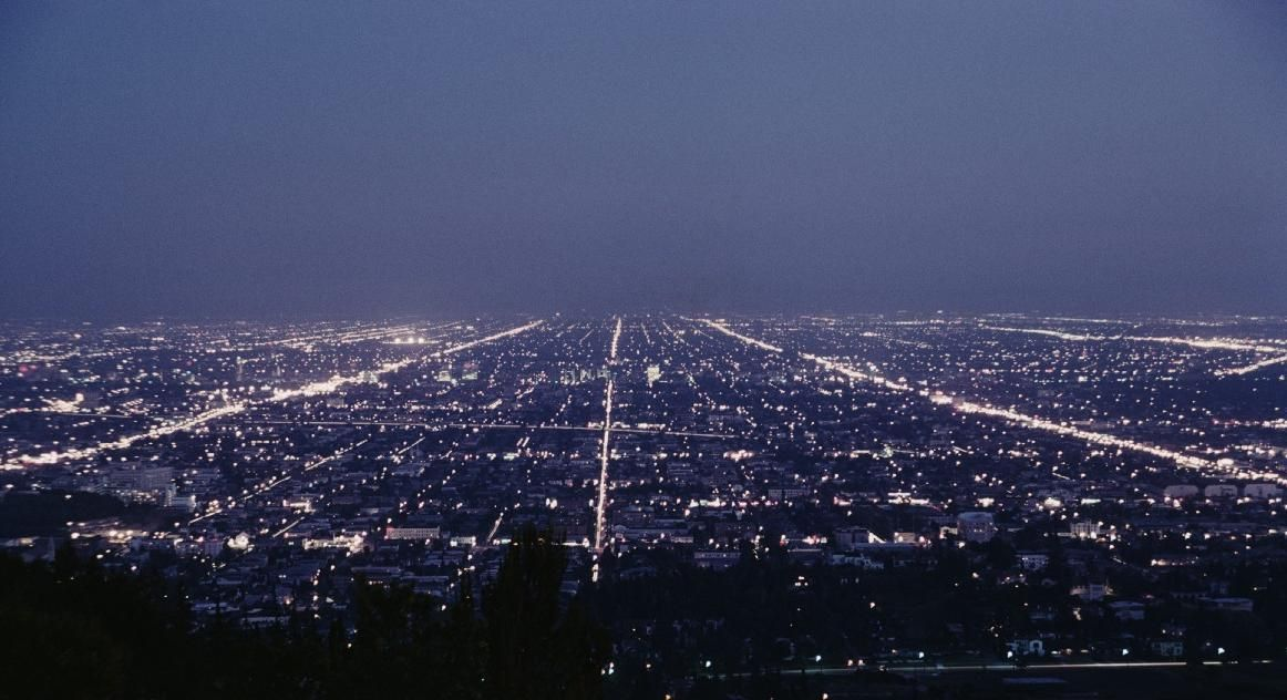 During A 1994 Blackout LA Residents Called 911 When They Saw The Milky Way For The FirstTime