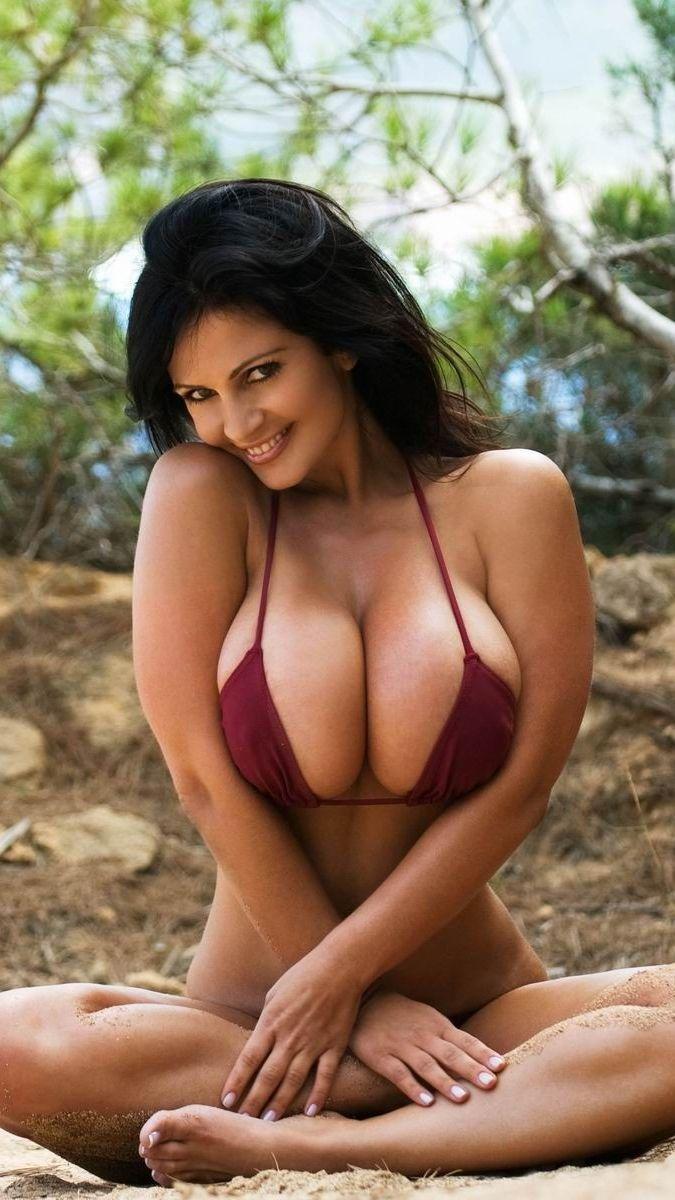 Fotos gratis trish stratus desnudo