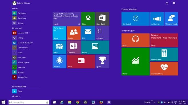 How To Get Rid Of Sign In Screen Windows 10