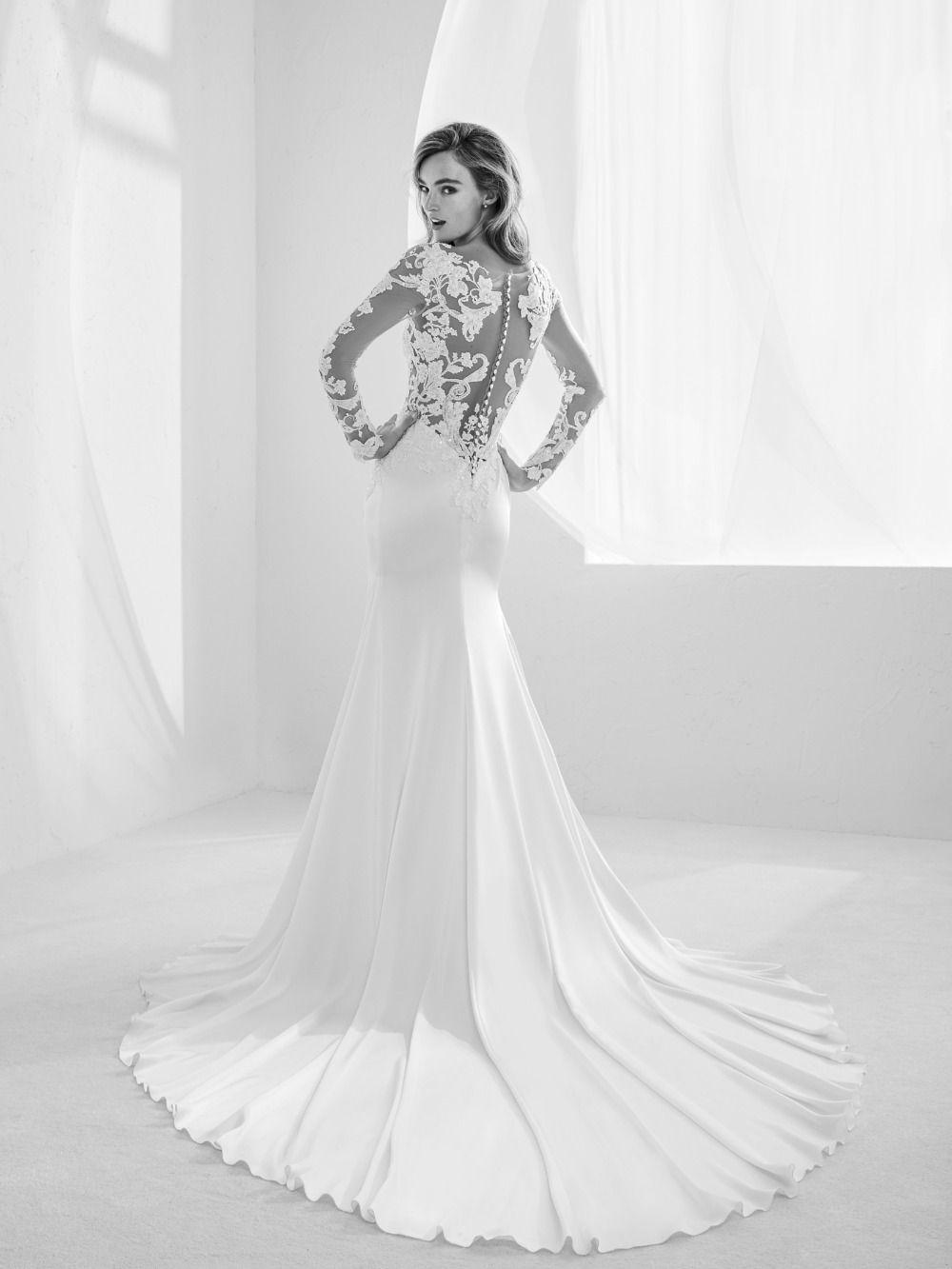 atelier pronovias preview collection dream wedding