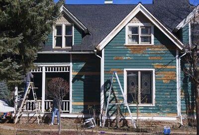 Altes Haus sanieren? Auf was ist zu achten...   @ HOME   Pinterest ...