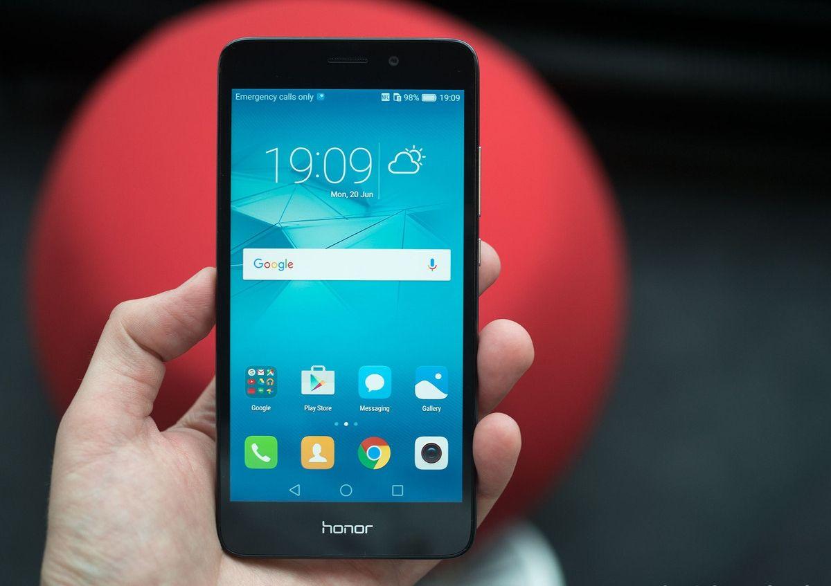 How to update huawei honor 5c neml51 to nougat 70 beta