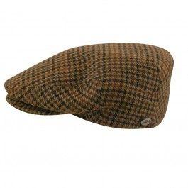 Lord Tweed Cap  - $65.00