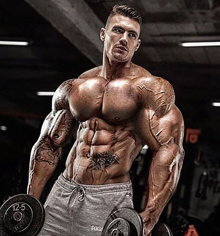 Male Bodybuilders Transformed Into Massive Bulging Flexing Muscle Gods Ready For You To
