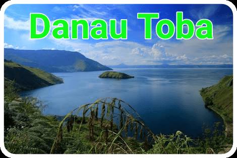 Wisata Danau Toba, Wisata Indah dengan Cerita yang