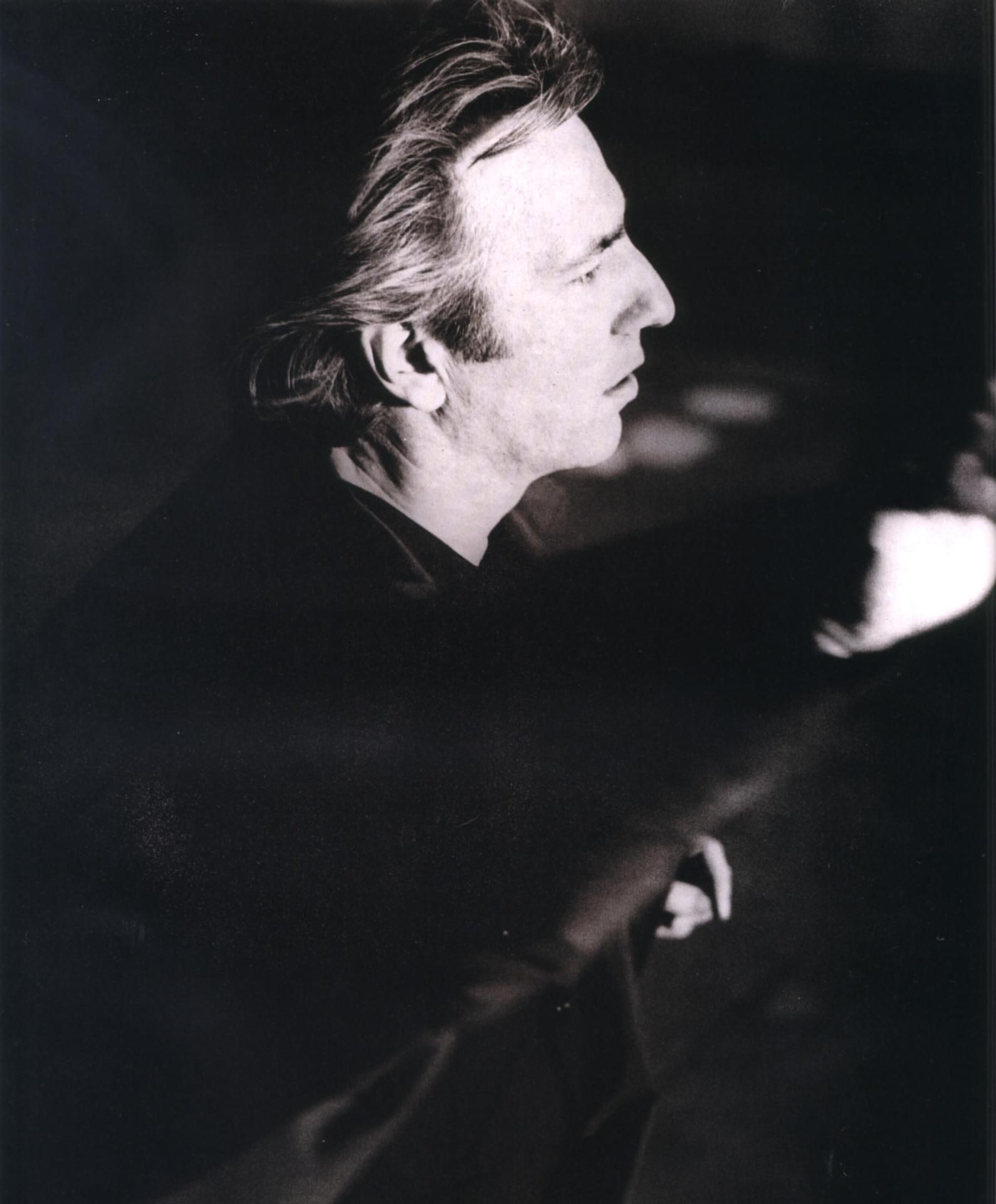 Alan Rickman-for Christine Baglow!:)