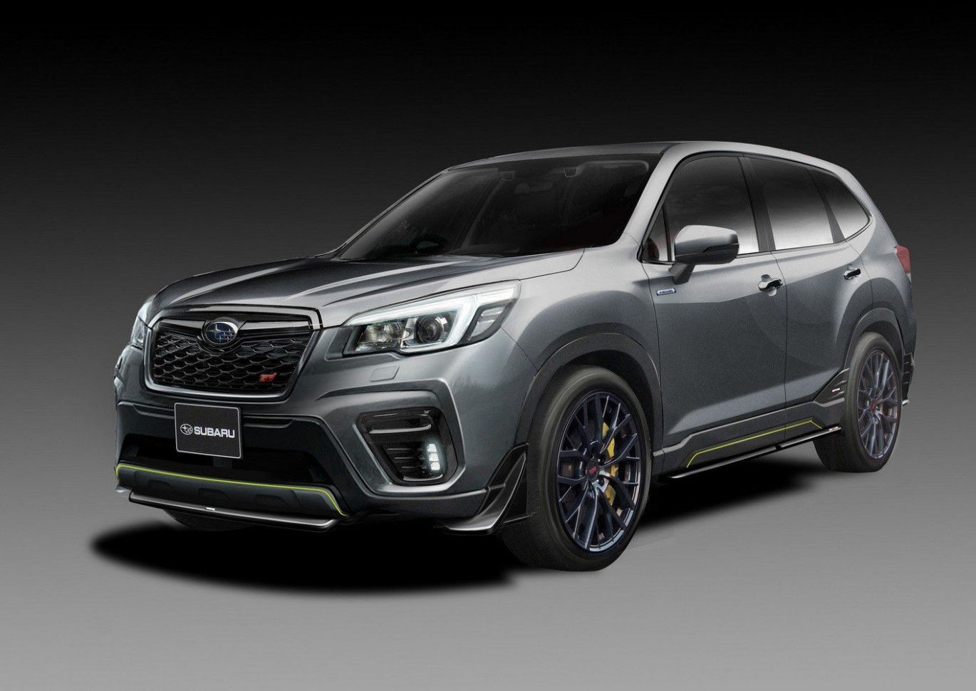 New Generation 2020 Subaru Forester Review And Release Date In 2020 Subaru Forester Sti Subaru Suv Subaru Forester