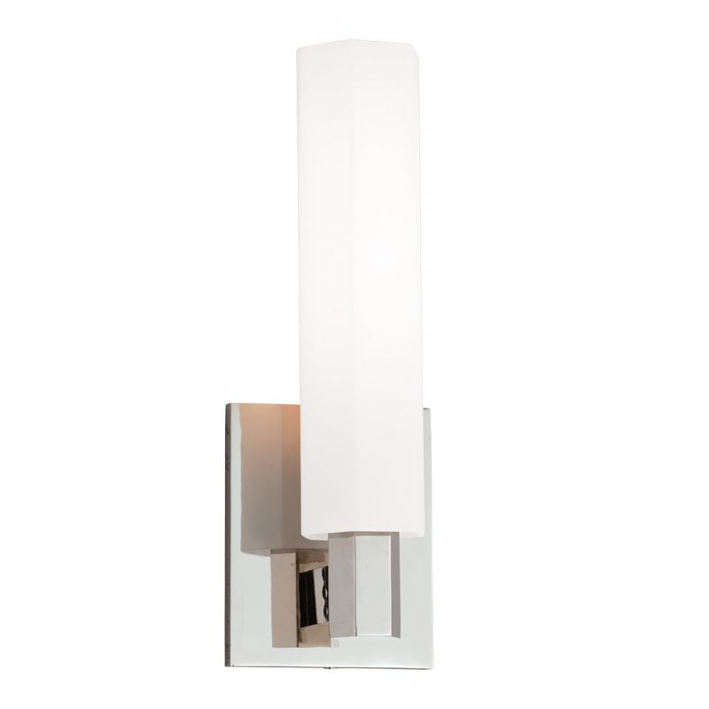 Hudson Valley Lighting 450-PN Nyack Polished Nickel Wall Sconce On Sale Now. Guaranteed Low Prices. Call Today (877)-237-9098.