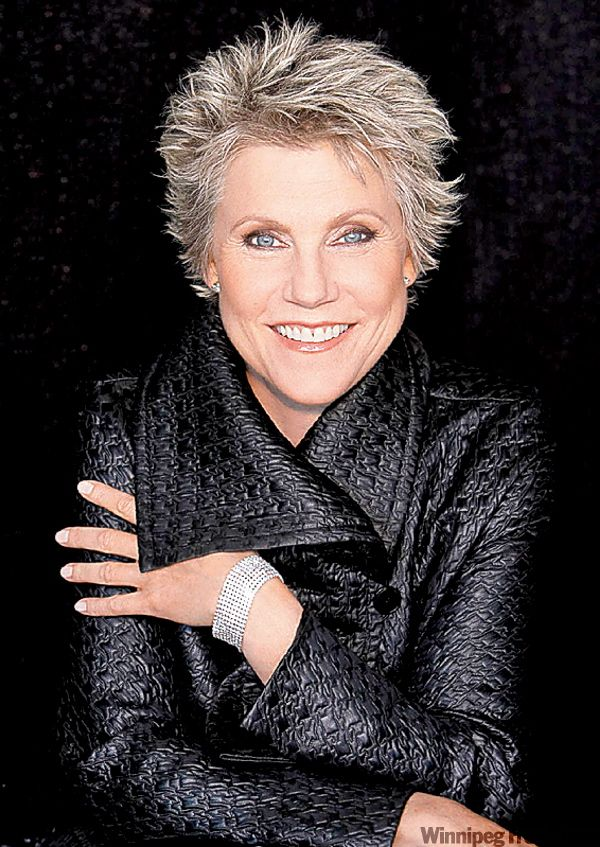 What Happened to Anne Murray- News & Updates | Gazette ...