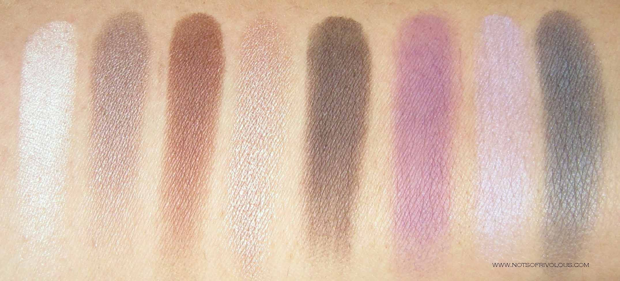 All About Shadow Single by Clinique #21