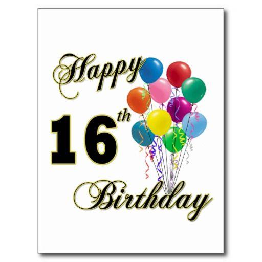 HAPPY 16TH BIRTHDAY CODY!!!!!