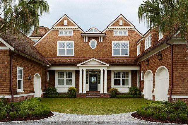 Best Shingle House Cedar Shake House Shingle House Ideas 400 x 300