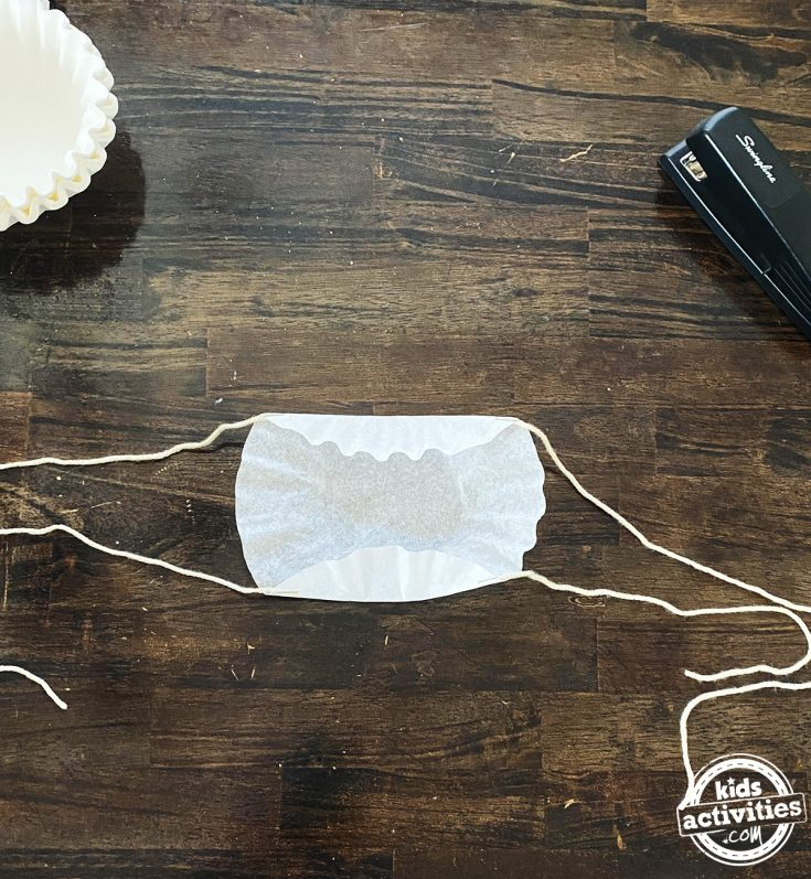 How To Make Face Masks From Coffee Filters At Home in 2020