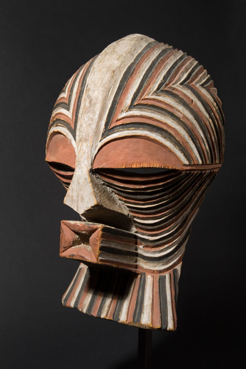 masque africain signification et origine