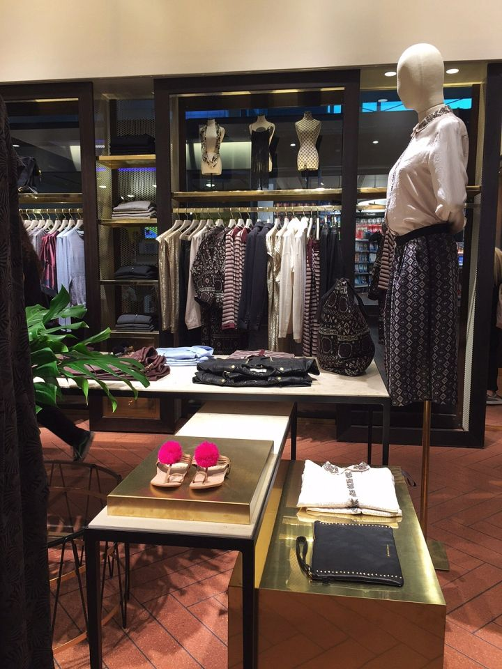 Design Blogs Day Birger Et Mikkelsen Flagship Store By Form3 International Retail Copenhagen Airport Denmark