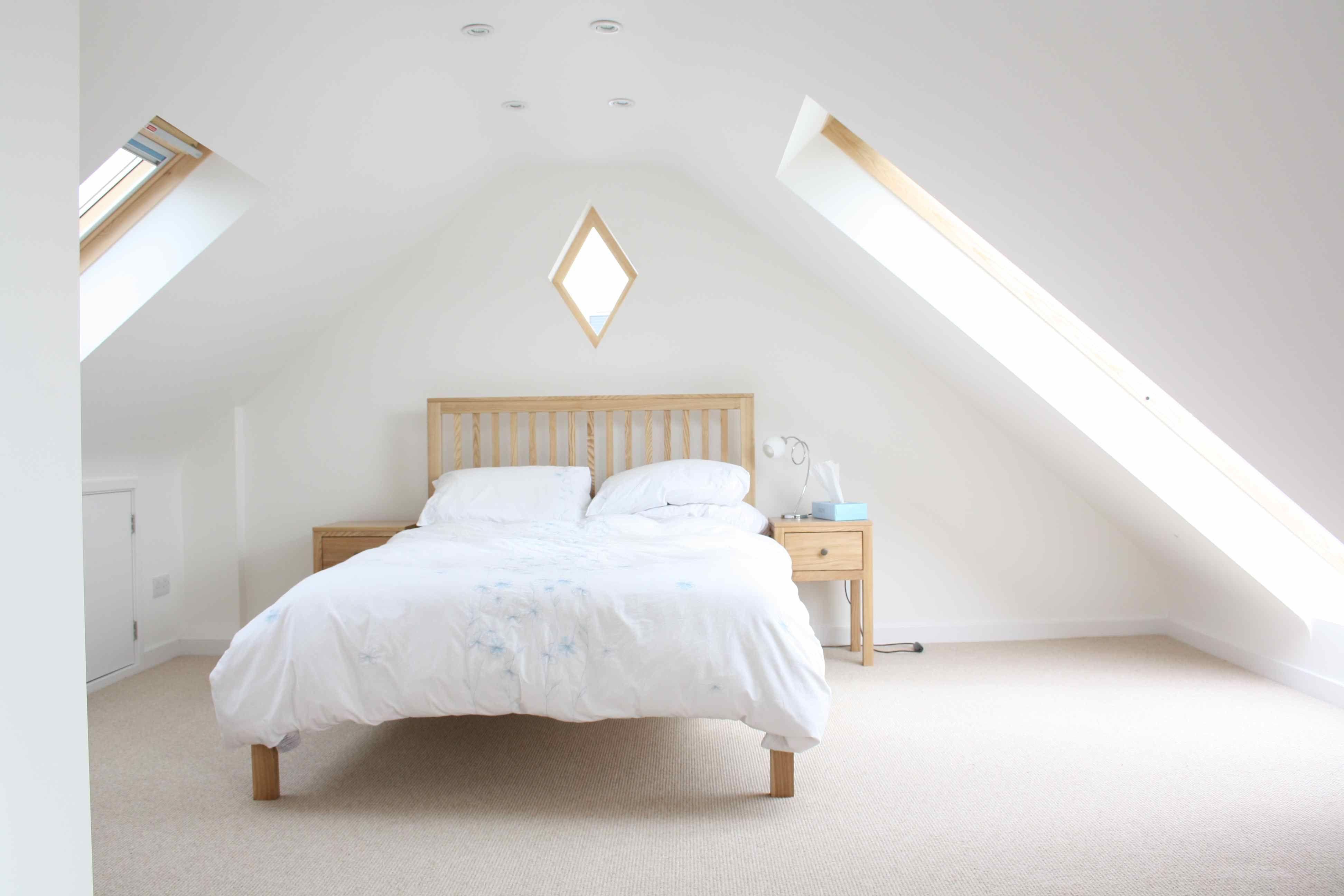 Cost of a dormer loft conversion Archives Simply Loft
