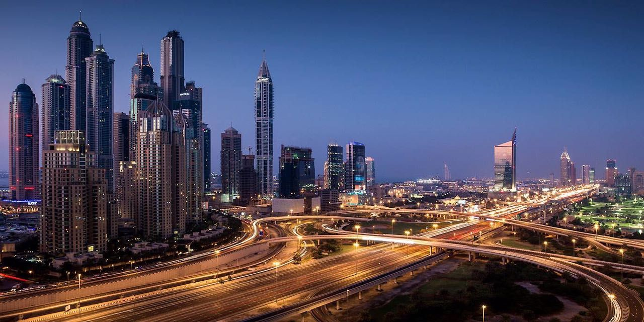 Get Your Share of Business opportunities in Dubai for Expo 2020 with ...