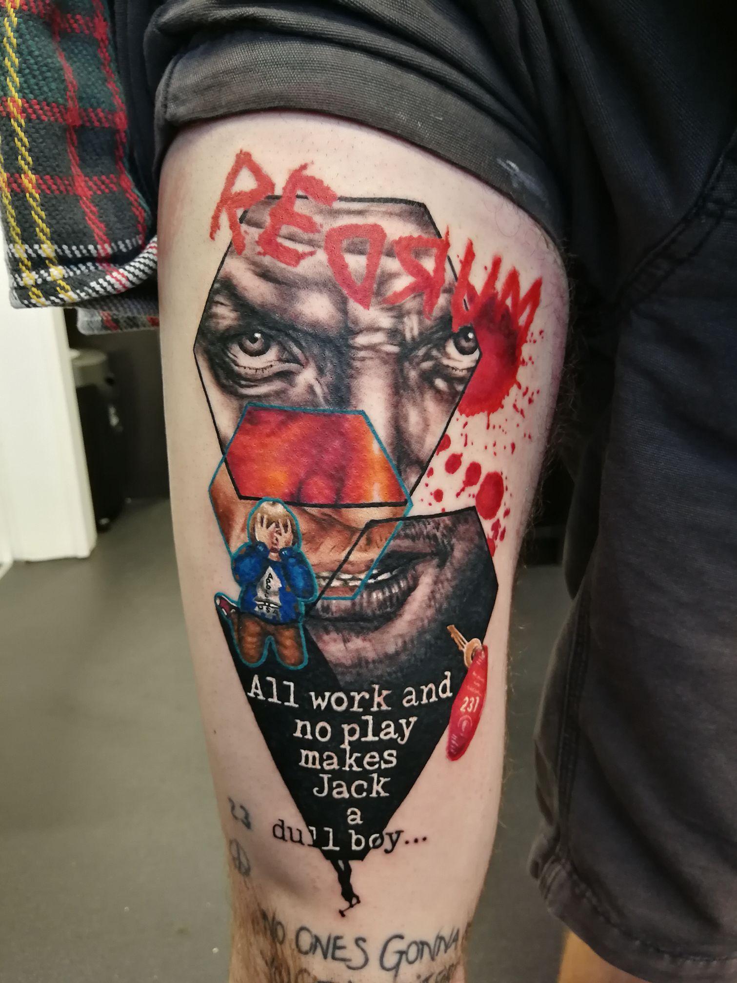 dark skin tattoo artist near me