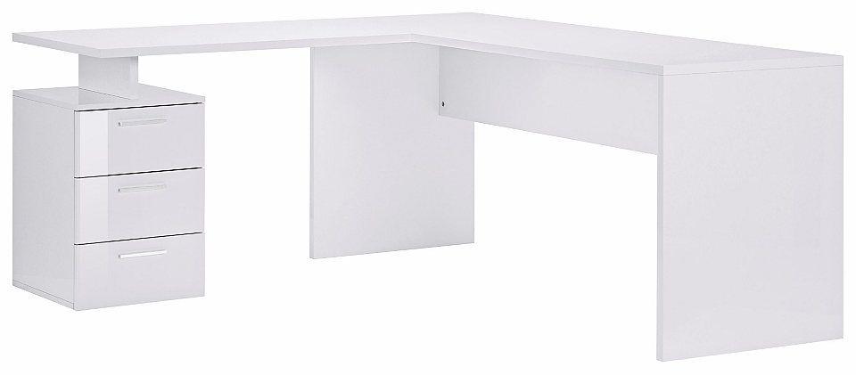 eck schreibtisch new selina jetzt bestellen unter https. Black Bedroom Furniture Sets. Home Design Ideas