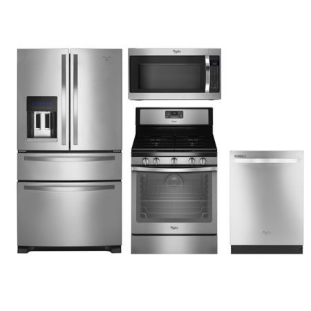 Model Wplpack8g Kitchen Appliance Packages Over The Range