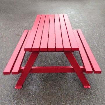 Anti vandal picnic table length1800mm width1480mm seat height anti vandal picnic table length1800mm width1480mm seat height watchthetrailerfo