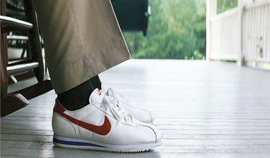 sale retailer e1c19 b4262 Gump Nike Cortez