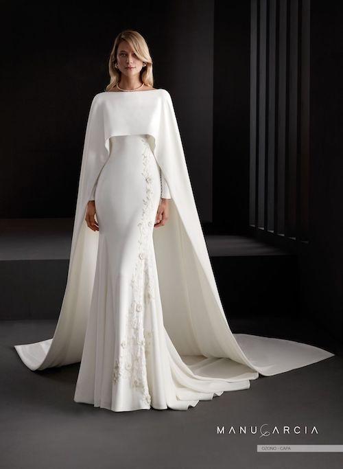Photo of Des robes deux pièces pour jouer les mariées modernes en 2021