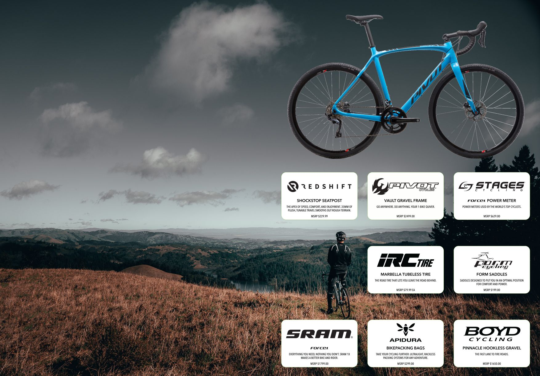 Road Bike Sweepstakes