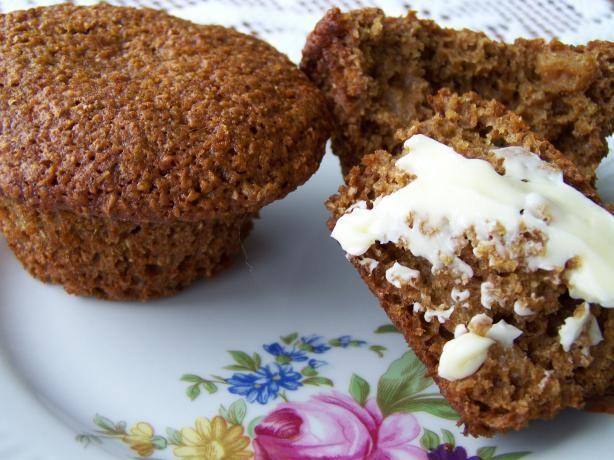 Bran Muffins Quaker Recipe Food Com Recipe Quaker Recipes Bran Muffins Bran Muffin Recipes