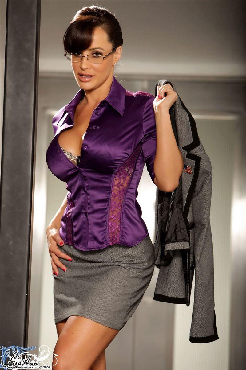 heiß und sexy Lisa Ann