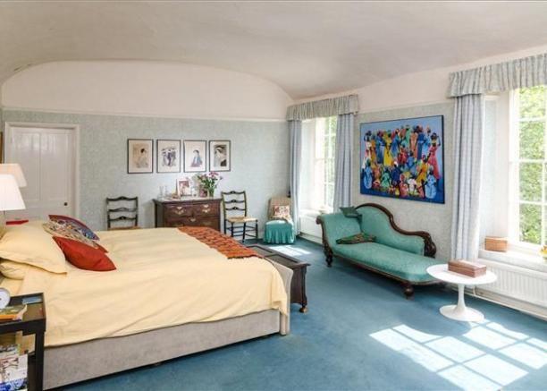 Potticks House 7 Bedroom House For Sale Frankleigh Bradford On Avon Wiltshire Ba15 Under Offer 1 850 000