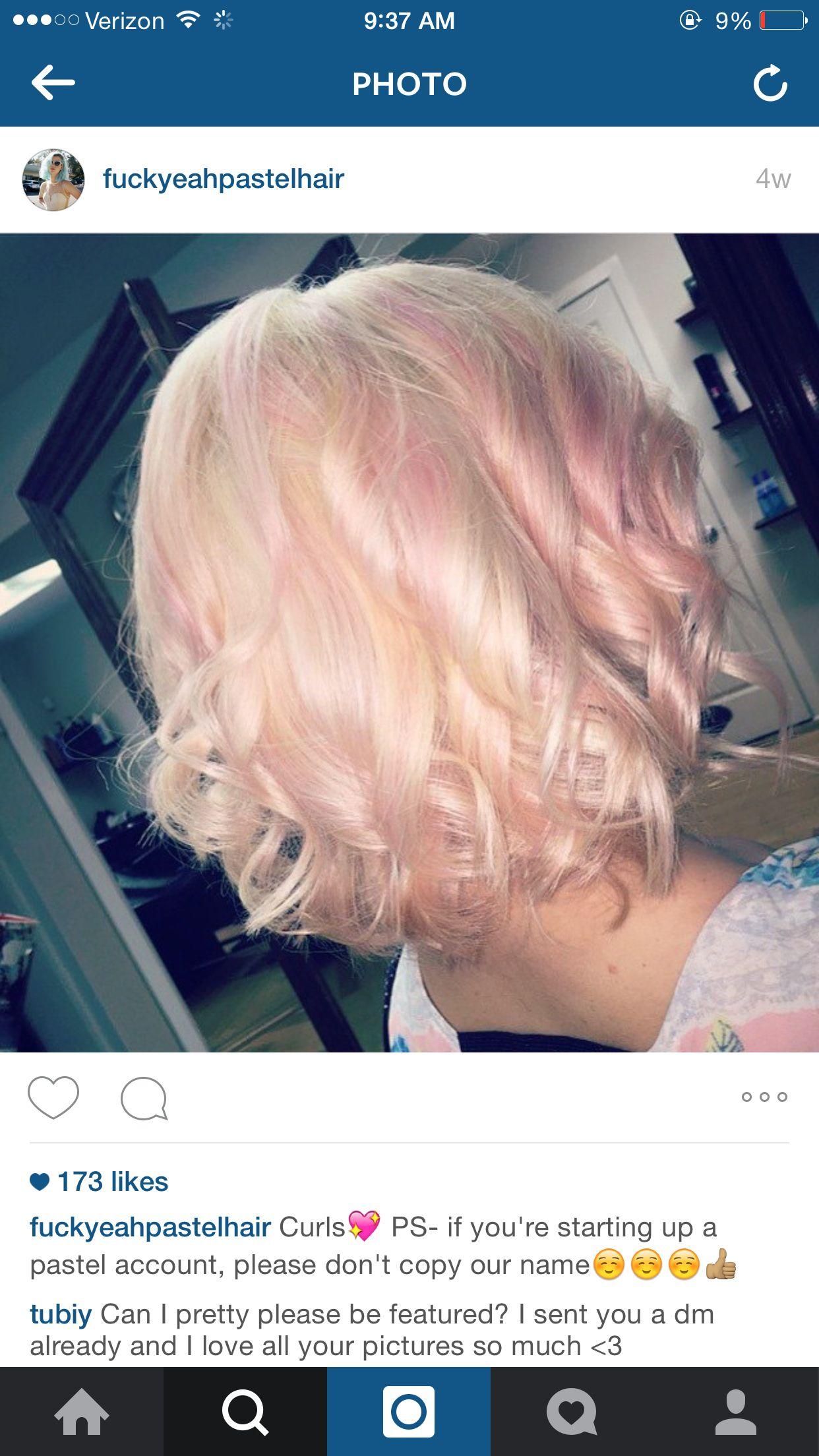 Hair color I want Hair Pinterest Hair coloring