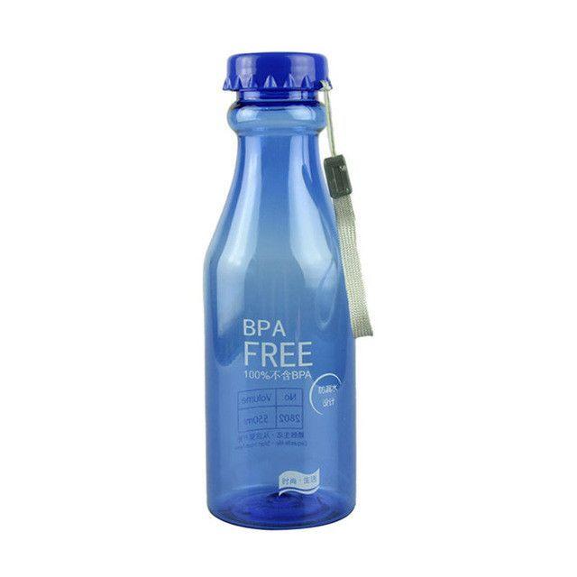 Top Quality 550ml BPA Free Cycling Bicycle Bike Sports